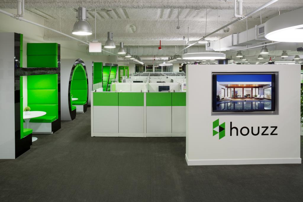 Houzz-Office