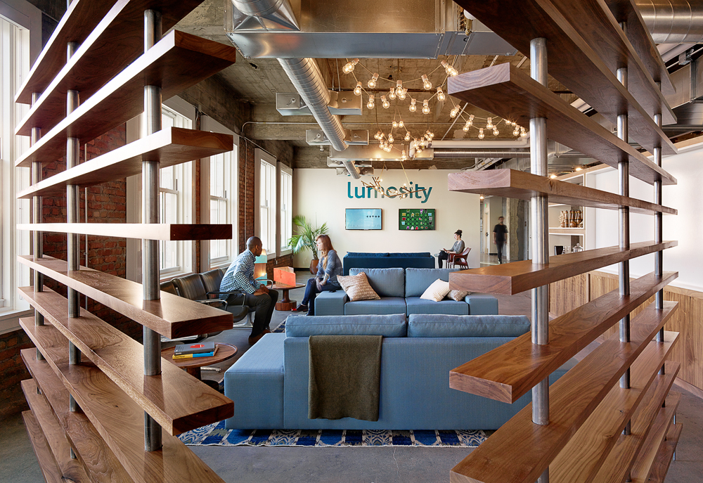 lumosity-san-francisco-reception-area