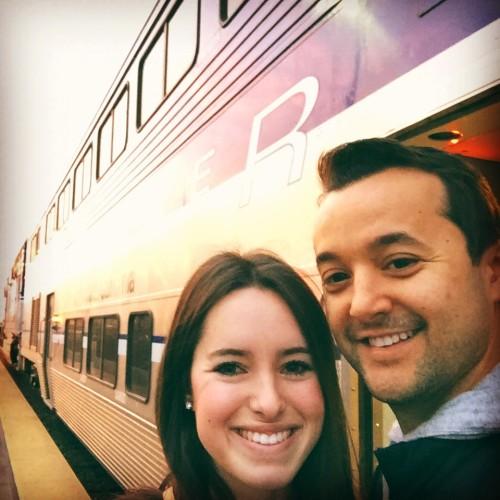 Santa Barbara Train