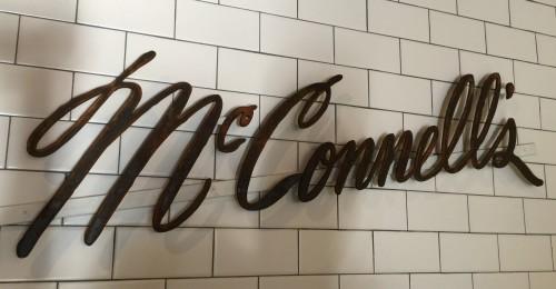 McConnells