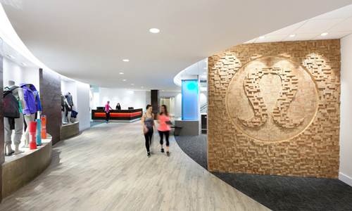 lululemon-vancouver-headquarters-reception-area